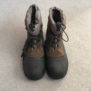 Men's ThermoLite Boots